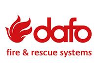 מערכות כיבוי לרכבים תוצרת DAFO