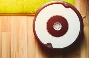 מכשירי ניקוי ביתיים